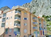 Apartments Lelas Omis