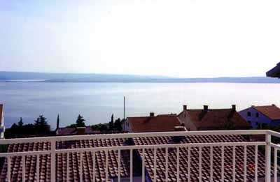 Apartment Azur Ferienwohnung Crikvenica Croatia  Kroatien